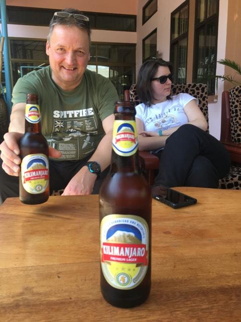 hotel beers